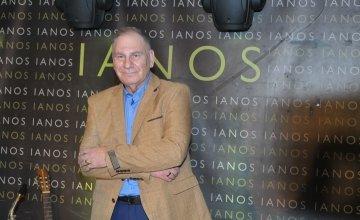 Με μεγάλη επιτυχία παρουσιάστηκε η θεατρική performance του Costantino Salis «Συγγνώμη που αργά σ' αγάπησα» στο Café IANOS