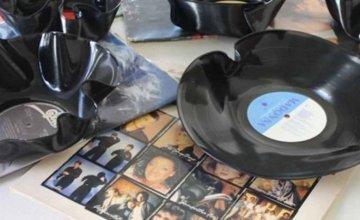 Πώς θα μετατρέψετε παλιούς δίσκους βινυλίου!