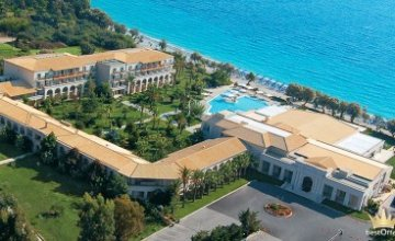 Το Grecotel Filoxenia πρώτο 5G ξενοδοχείο στην Ελλάδα