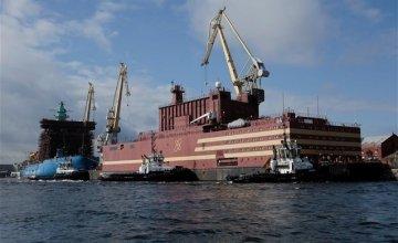 Ένα «πλωτό Τσερνόμπιλ» στη Ρωσία;