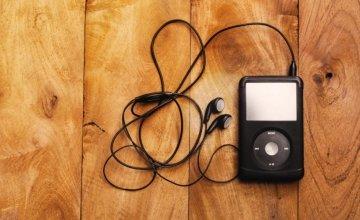 Ολοκαίνουργιο iPod από την Apple -2 φορές ταχύτερο από το προηγούμενο