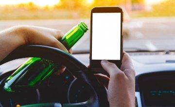 Η αφυδάτωση στην οδήγηση εξίσου επικίνδυνη με την επήρεια αλκοόλ