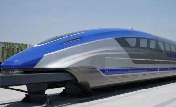 Η Κίνα σπάει τα κοντέρ! Ετοιμάζει τρένο με ταχύτητα αεροπλάνου