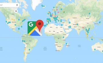 «Λίφτινγκ» στο Google Maps: Τα δύο νέα χαρακτηριστικά που θα κάνουν πιο… εύκολη τη ζωή μας