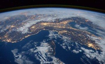Διαστημικός σταθμός πέρασε πάνω από την Ξάνθη