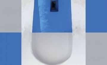 Η έκθεση «2SEE» των Μαριάννα Λούρμπα και Χλόη Γκάιτμανν-Ακριθάκη στην Πάρο