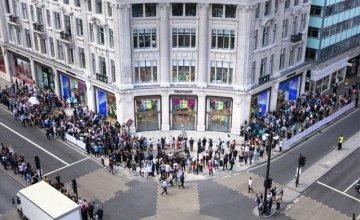 Η Microsoft ανοίγει το πρώτο της φυσικό κατάστημα στην Ευρώπη