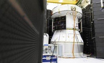 Ολοκληρώθηκε η κάψουλα Orion για την αποστολή Artemis 1 της NASA στη Σελήνη