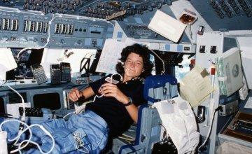 Τopwoman: Τζοάν Μόργκαν, η πρώτη γυναίκα που μπήκε στον Πύργο ελέγχου της NASA – ''Θέλω να γεράσω στον Άρη''