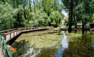 Στην Ελλάδα ένα από τα ομορφότερα πάρκα της Ευρώπης. Ονειρεμένο τοπίο που μοιάζει βγαλμένο από παραμύθι!