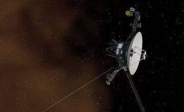 Η NASA επεκτείνει τη ζωή των θρυλικών διαστημοπλοίων Voyager