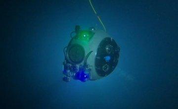 Υποβρύχιο ρομπότ για εξερεύνηση και χαρτογράφηση εγκαταλελειμμένων ορυχείων