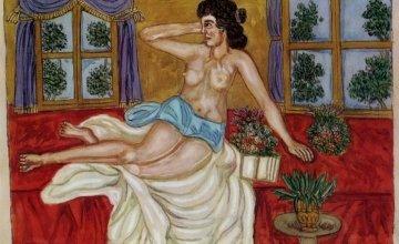 Θεόφιλος: Η ζωή και το έργο του διασημότερου Έλληνα λαϊκού ζωγράφου