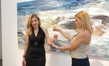 Χριστίνα Χαροκόπου: Οι δημιουργίες μου προωθούν ένα «State of Mind» και όχι απλά ένα «material lifestyle»