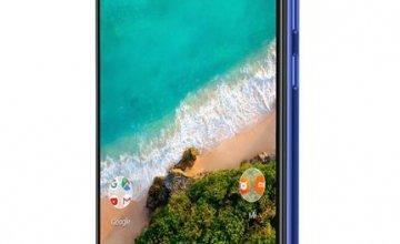 To Mi A3 της Xiaomi είναι ένα προσιτό smartphone με κορυφαία χαρακτηριστικά