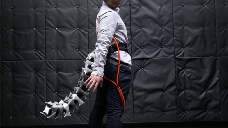 Οι άνθρωποι ξαναποκτούν… ουρά: Η ρομποτική Arque στην υπηρεσία των ηλικιωμένων