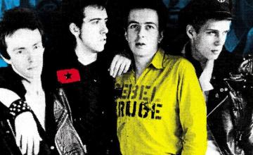 «The Clash: London Calling» – Η έκθεση για το αριστούργημα των Clash