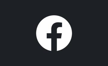 Έρχεται το «μαύρο» Facebook-Επεκτείνεται η λειτουργία dark mode