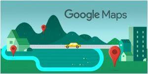 Νέες υπηρεσίες από τα Google Maps