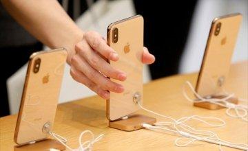 Η Apple ακυρώνει την λειτουργία «γουόκι-τόκι» στα iPhones του 2019