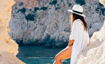Ιδέες και fashion tips για τέλειο στυλ στη θάλασσα