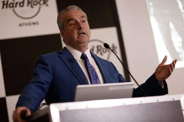 Hard Rock International: Επένδυση 1 δισ. για καζίνο στο Ελληνικό