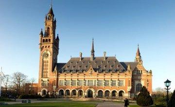 Η πρώτη Ελληνίδα στην Ακαδημία Διεθνούς Δικαίου της Χάγης