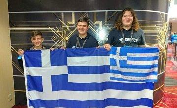 Παγκόσμια διάκριση για έναν Έλληνα μαθητή στο Powerpoint