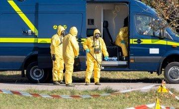 Ραδιενεργό νέφος του 2017 προκαλεί ανησυχία περί πιθανού άγνωστου πυρηνικού ατυχήματος