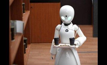 Ρομπότ vs. άνθρωπος: Ποιον θα προτιμούσαν οι περισσότεροι εργαζόμενοι ως αντικαταστάτη τους