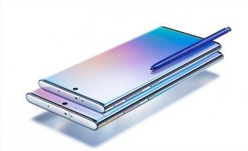 Η Samsung λανσάρει το Galaxy Note10 σε δύο μεγέθη οθόνης και προηγμένο S Pen