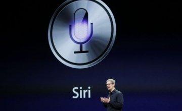 Η Apple ζητά συγγνώμη για τις «αταξίες» της Siri