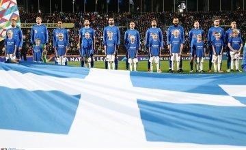 Φινλανδία-Ελλάδα στο Open