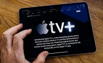Γιατί έχει ήδη προβάδισμα η Apple έναντι της Netflix