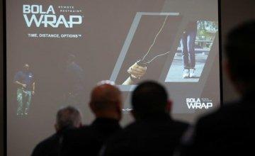 «Δίχτυ του Σπάιντερμαν» για ακινητοποίηση υπόπτων από την αστυνομία