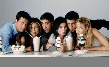 «Friends»: Τα λάθη που ίσως κανείς δεν είχε παρατηρήσει