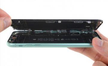 Τι κρύβει στο εσωτερικό του το νέο iPhone 11;