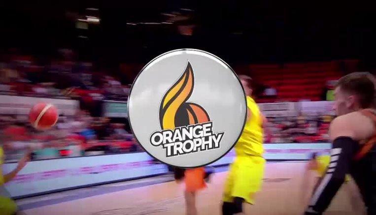 Το Orange Trophy του Προμηθέα Πάτρας και με Παναθηναϊκό ΟΠΑΠ αποκλειστικά στα κανάλια Novasports!