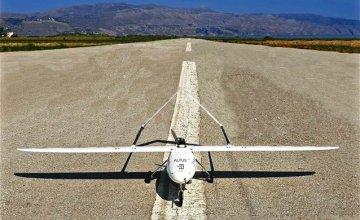 Το πρώτο πιστοποιημένο ελληνικής κατασκευής drone