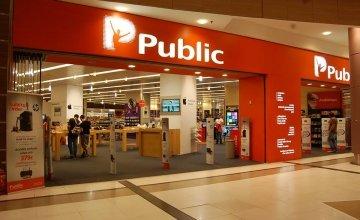 Νέα υπηρεσία πιστοποίησης smartphone Mobile Check από τα Public
