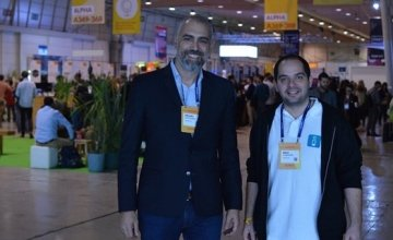 Tzager: Ο πρώτος τεχνητός ερευνητής στον τομέα βιοϊατρικής από δύο Έλληνες