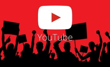 Πρόστιμο 170 εκατ. δολαρίων στο YouTube για συλλογή προσωπικών δεδομένων παιδιών