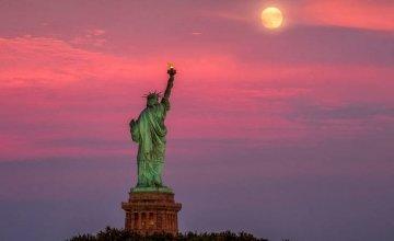 Η ιστορία του Αγάλματος της Ελευθερίας σε ντοκιμαντέρ του HBO