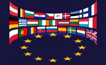 Η Ευρωπαϊκή Ένωση της TV