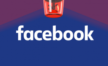#deletefacebook: Νέο κύμα διαμαρτυριών κατά του Facebook στα social media
