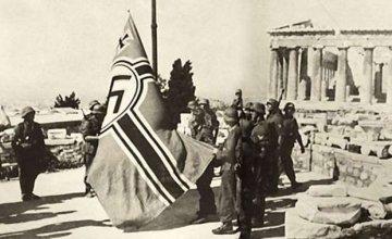 Αφιέρωμα του Αρχείου της ΕΡΤ για τα 75 χρόνια από την Απελευθέρωση της Αθήνας