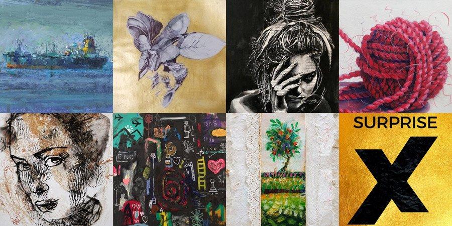 ΕΚΠΛΗΞΗ X: Η απόλυτη έκπληξη-10 χρόνια οι καλλιτέχνες βρίσκονται δίπλα στους αστέγους της Αθήνας