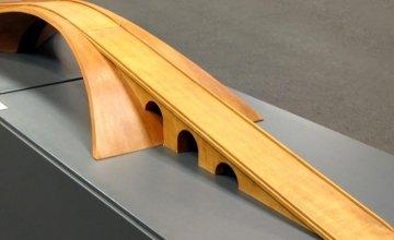 Η εντυπωσιακή γέφυρα που σχεδίασε ο Ντα Βίντσι για την Κωνσταντινούπολη