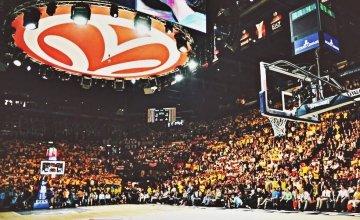 Η πρώτη «διαβολοβδομάδα» στην EuroLeague και η «μάχη» του Προμηθέα Πάτρας αποκλειστικά στα κανάλια Novasports!