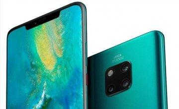 Η Huawei προμήθευσε σε χρόνο-ρεκόρ την αγορά με 200 εκατομμύρια smartphones